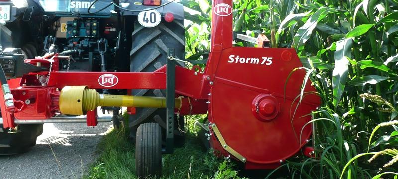 Storm 75